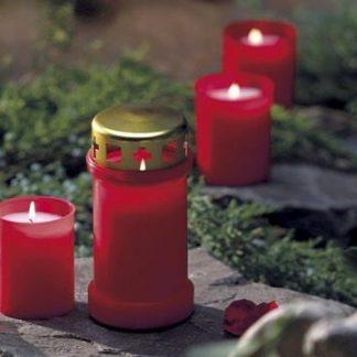 Κεριά Αφιερώσεως